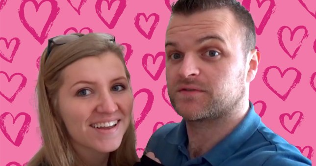 Married At First Sight UK: Owen and Michelle