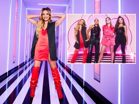 Little Mix's Jade Thirlwall forced to self-isolate and will miss The Search first live show