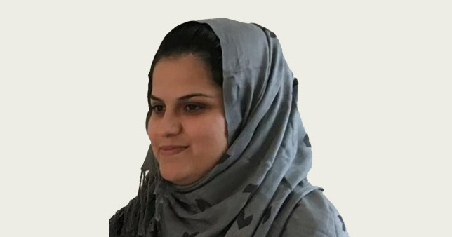 A body found near a rural road has been confirmed as that of a missing woman, whose disappearance sparked a murder investigation. West Mercia Police said the remains discovered off Copyholt Lane in Bromsgrove, Worcestershire, on October 16, had been formally identified as Zobaidah Salangy.