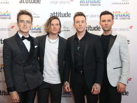 Why did McFly break up?