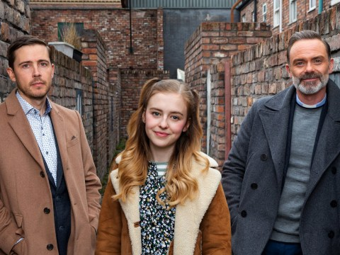 Coronation Street spoilers: New look Summer Spellman returns and is furious with Todd Grimshaw