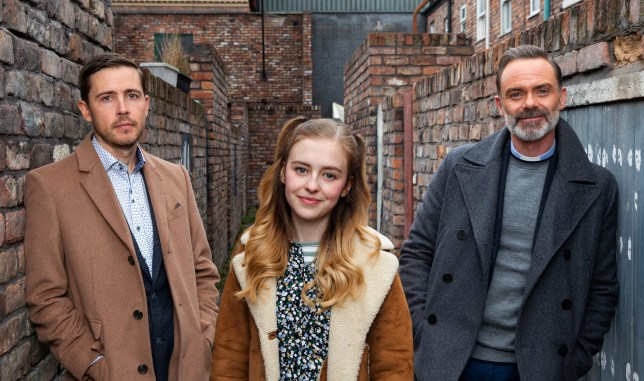 FROM ITV STRICT EMBARGO - No use before 0800 - Thursday 28th October 2020. Coronation Street With the winter winds whistling down the cobbles, Summer Spellman is about to breeze back into Weatherfield to be reunited with Todd. Summer returns from her Grandma???s next month and will now be played by new actress Harriet Bibby. Harriet was cast in the role after Matilda Freeman decided to leave Coronation Street earlier this year to explore new opportunities. Matilda said: ???I???d like to say thank you to my second family, the cast, crew and viewers who have supported me during my time on the cobbles. After three and a half lovely years I felt it was time for a change and I???m excited to be starting that next chapter with a new role.??? With tensions already running high between Billy and Paul over Todd???s return, Summer???s arrival is bound to complicate matters as she struggles to forgive Todd for abandoning her and Billy three years ago. Picture contact David.crook@itv.com Photography - Danielle Baguley This photograph is (C) ITV Plc and can only be reproduced for editorial purposes directly in connection with the programme or event mentioned above, or ITV plc. Once made available by ITV plc Picture Desk, this photograph can be reproduced once only up until the transmission [TX] date and no reproduction fee will be charged. Any subsequent usage may incur a fee. This photograph must not be manipulated [excluding basic cropping] in a manner which alters the visual appearance of the person photographed deemed detrimental or inappropriate by ITV plc Picture Desk. This photograph must not be syndicated to any other company, publication or website, or permanently archived, without the express written permission of ITV Picture Desk. Full Terms and conditions are available on www.itv.com/presscentre/itvpictures/terms