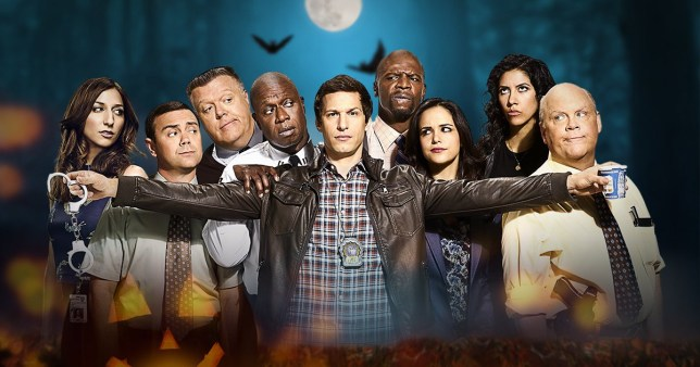 Picture: Fox, Getty Brooklyn Nine Nine Every Halloween Heist episode ranked