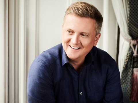 On The Road With: Aled Jones on bomb scares, bullet trains and seeing sharks at Byron Bay