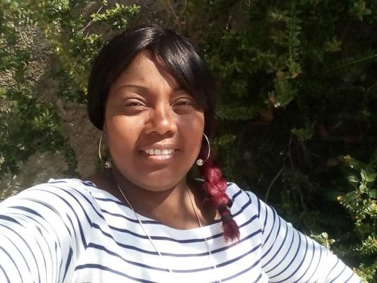 Simone Barreto Silva, née au Brésil, décédée lors de l'attaque terroriste de Nice du 29 octobre 2020
