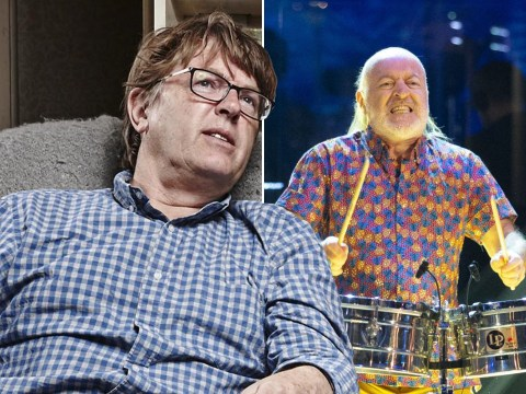 Gogglebox fans in hysterics as Giles likens Strictly's Bill Bailey to a 'sex tourist'