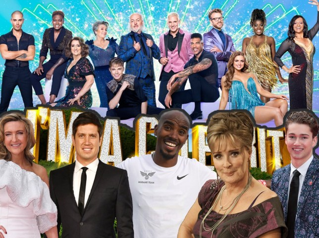 im a celebrity and strictly come dancing could be cancelled due to covid