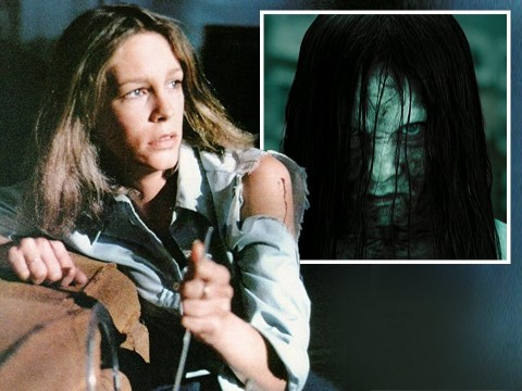Halloween 2020: What to watch on TV tonight – from The Ring to Poltergeist