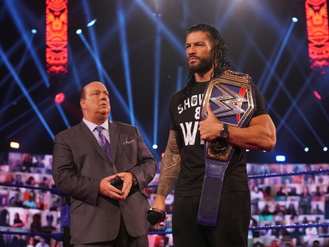 WWE's Paul Heyman says Roman Reigns partnership has been 'in the works' since The Shield debut