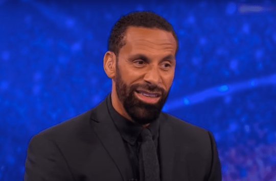 Rio Ferdinand discusses Manchester United's win on BT Sport