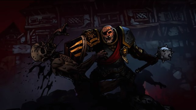 Darkest Dungeon 2 trailer