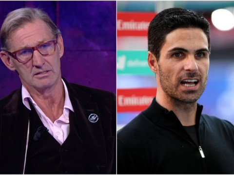Mikel Arteta was wrong to sell Emiliano Martinez, claims Tony Adams