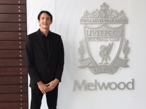 Liverpool sign Brazilian goalkeeper Marcelo Pitaluga from Fluminense
