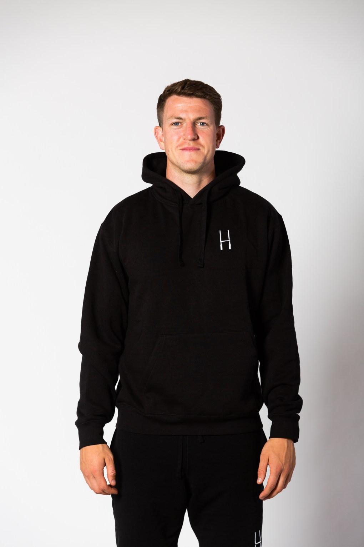 Men's hoodie by looseHeadz