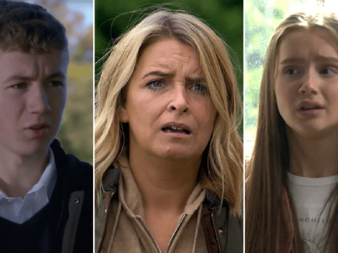 Emmerdale spoilers: Noah Dingle and Sarah Sugden devastated as Charity confesses to cheating on Vanessa Woodfield