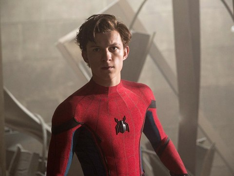 Tom Holland confirms Spider-Man 3 filming is underway in Atlanta