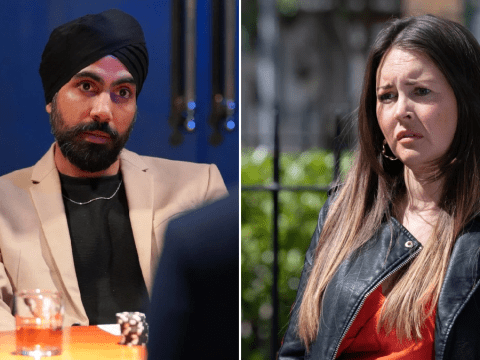 EastEnders spoilers: Stacey Slater and Kheerat Panesar make a decision after sex twist