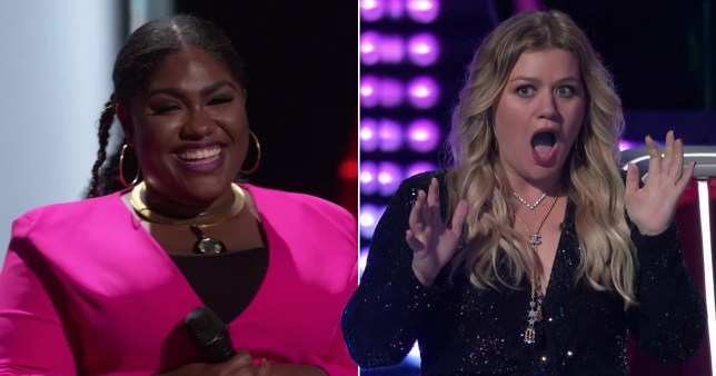 The Voice US preview for Season 19