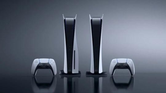 PS5 faq Sony