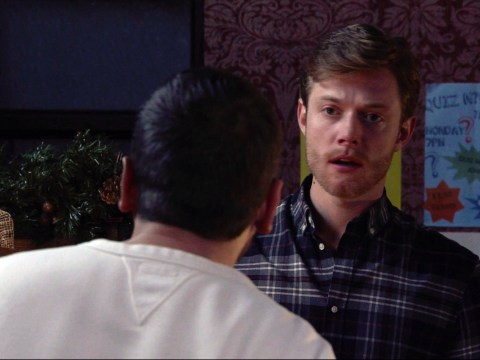 Coronation Street spoilers: Daniel Osbourne makes a life changing offer to Peter Barlow