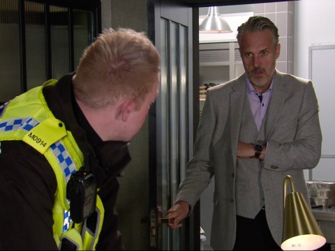 Coronation Street spoilers: Craig Tinker murdered by Ray Crosby after he learns the truth?