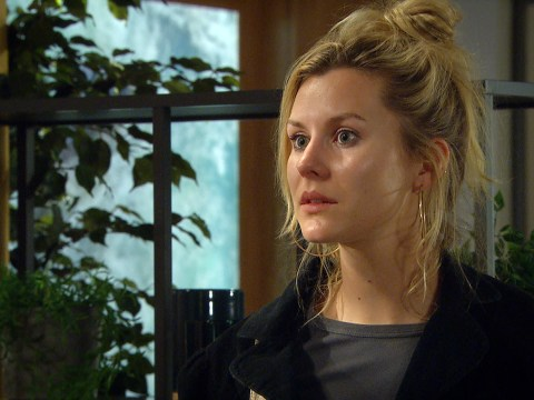 Emmerdale spoilers: Dawn Taylor confesses to killing DI Malone in huge showdown?