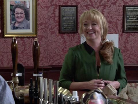 Coronation Street spoilers: Jenny Connor's relative arrives amid huge breakdown
