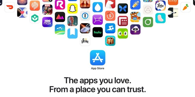 Apple has been locked in a battle with some companies over its App Store pricing (Apple)
