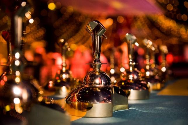Golden Joysticks Awards 2020