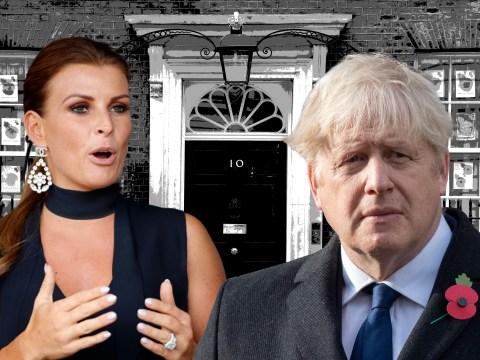 Boris 'takes lesson from Coleen Rooney' in how to catch coronavirus lockdown leaker