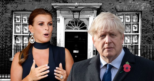 Boris takes lesson from Coleen Rooney in how to catch coronavirus leaker