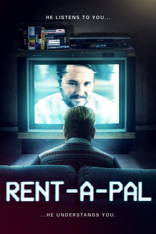 Rent-A-Pal poster