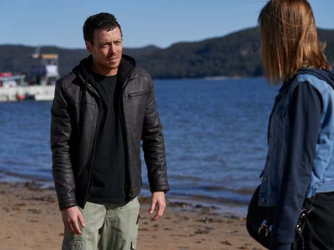 Home and Away spoilers: Showdown between Dean and newcomer Francesca