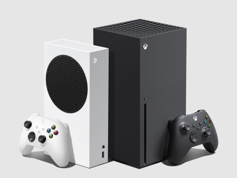 Xbox Series X and S in stock now in UK at John Lewis, Asda, Very, and more