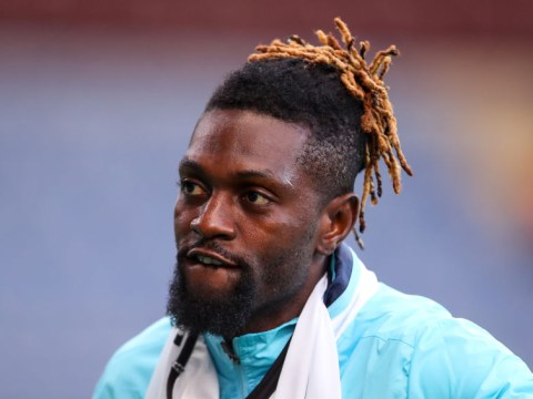 Emmanuel Adebayor reveals he urged Thomas Partey to join Arsenal over Chelsea and Manchester United