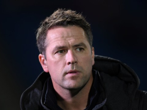 Michael Owen makes Champions League predictions for Manchester United, Chelsea and Liverpool