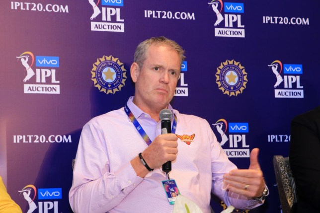 Tom Moody has named his Indian Premier League team of the year