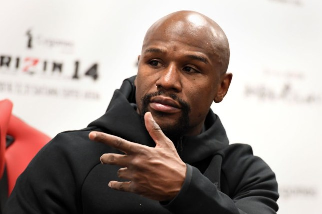Floyd Mayweather will return to the ring in February 2021