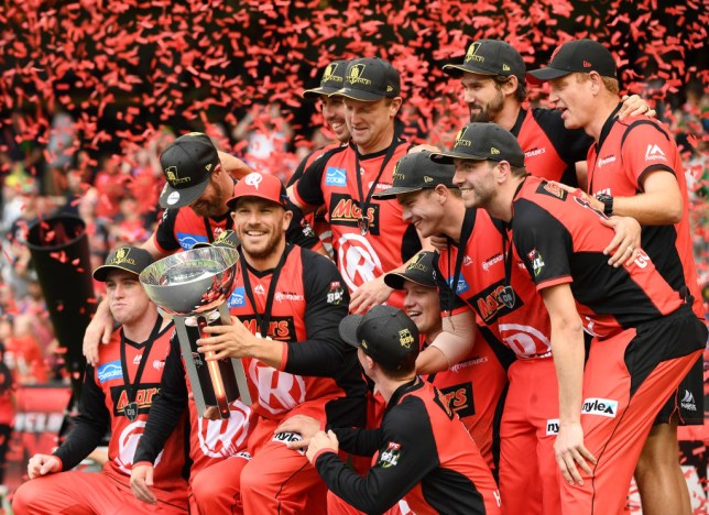 Three new rules have been introduced at Australia's Big Bash League