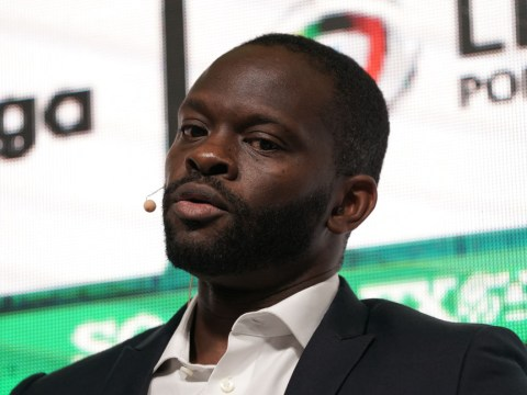 Louis Saha says Manchester United need four new signings to win Premier League
