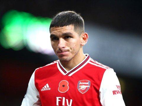 Lucas Torreira admits language barrier 'cost' him at Arsenal