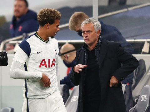 Eric Dier backs Dele Alli to win Jose Mourinho over and become key figure for Tottenham again