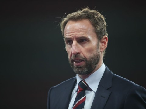 Gareth Southgate lifts lid on 'long chat' with Jurgen Klopp after Joe Gomez injury