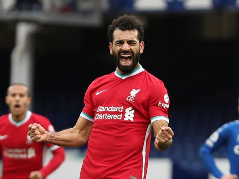 Egypt coach makes Olympic pledge over Liverpool star Mohamed Salah
