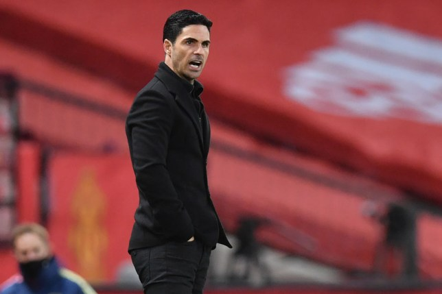 Mikel Arteta's Arsenal side have had a mixed start to the season