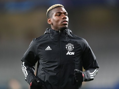 Paul Pogba disappointed by Manchester United's decision to trigger 12-month extension
