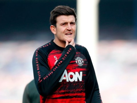 Manchester United fear Harry Maguire could miss West Brom clash due to injury