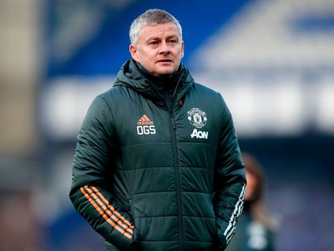 'Way below par' –  Ole Gunnar Solskjaer admits Manchester United were off-colour in West Brom win