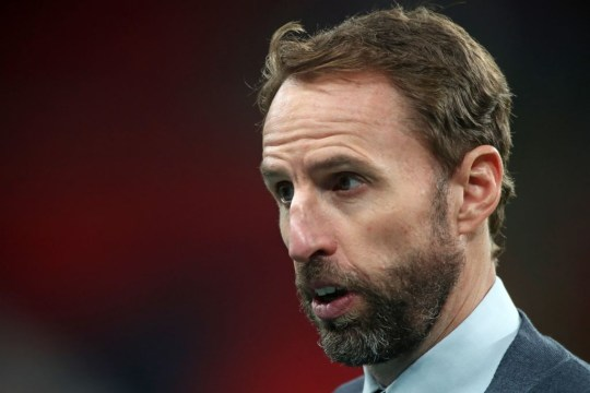 Gareth Southgate speaks out after England's win over the Republic of Ireland