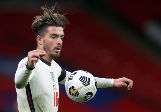 Grealish impressed for the Three Lions